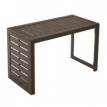 NEW Cosco Smartfold C Patio Table - $40