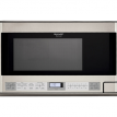 Sharp 1.5 cu. ft. Over the Counter 1100-Watt Microwave Oven, Stainless $169.00